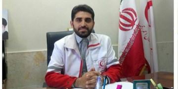 پایش بهداشتی 1200 مکان عمومی سوادکوه در طرح شهید سلیمانی
