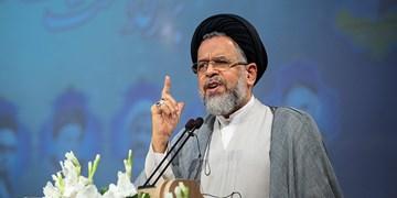 وزیر اطلاعات: مکتب شهید سلیمانی همیشگی و پایدار است