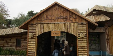 فنسکشی جنجالی در پارک ارم/ اوقاف: قصد جلوگیری فعالیت باغوحش را نداریم