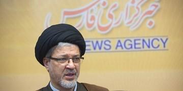 عاملی: قوی شدن ایران باید به یک حرکت جدی تبدیل شود