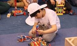 اجرای طرح استعدادیابی کودکان و نوجوانان در  آموزشگاههای هنری رفسنجان
