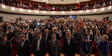 وزیر ارشاد: جشنواره موسیقی جوان مشابهی ندارد/ آینده مبهم جشنواره