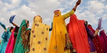 بومیسازی حجاب در بام ایران