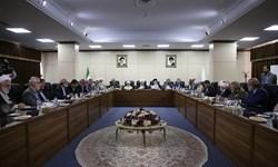 آملی لاریجانی: نظام متکی به مردم شکستناپذیر است