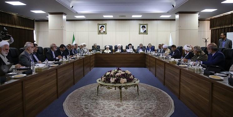 مجمع تشخیص: رهبر انقلاب هیچ اظهارنظری درباره تصویب و اجرای لوایح پالرمو و CFT نداشتهاند