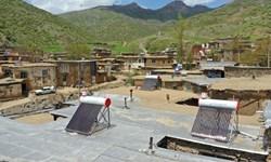توزیع 280 دستگاه آبگرمکن خورشیدی در آذربایجانغربی