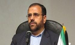 امیری: روحانی برای دفاع از رزم حسینی  به مجلس نمی رود