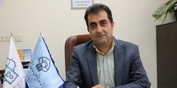 افتتاح فاز دوم بلوک زایمان بیمارستان ضیایی اردکان