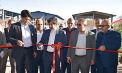 افتتاح 4 طرح صنعتی  و تولیدی در شیراز