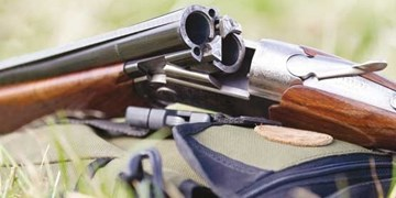شوخی با اسلحه زن جوانرودی را به کام مرگ کشاند