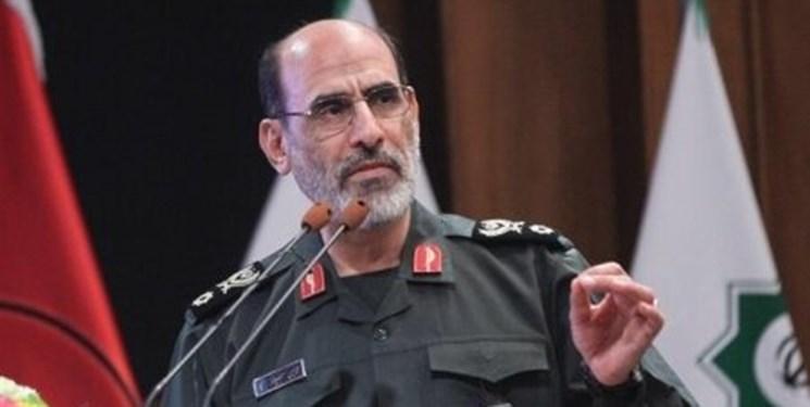 سردار سپهر: حضور ۶۰۰ هزار بسیجی برای مقابله با کرونا / ۵۰ هزار متخصص بسیج ۷۰ میلیون نفر را غربالگری کردند