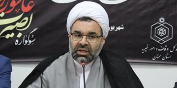 «وقف برای تبلیغ وقف» نیاز امروز استان سمنان است