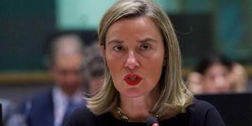 پایان دوران موگرینی | یک اسپانیایی سکاندار جدید دیپلماسی اروپایی
