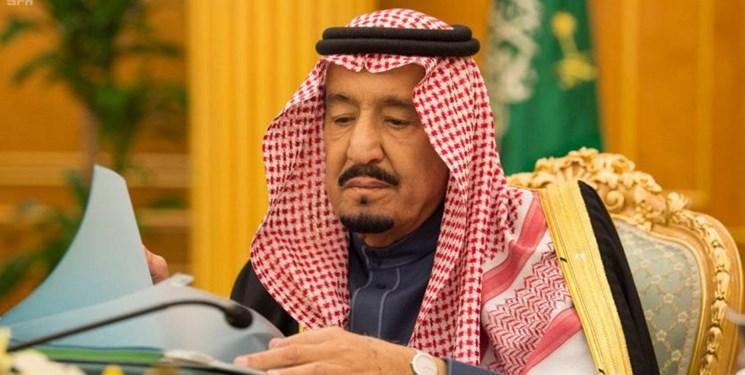 واس: نخستوزیر عراق و پادشاه سعودی تلفنی گفتوگو کردند