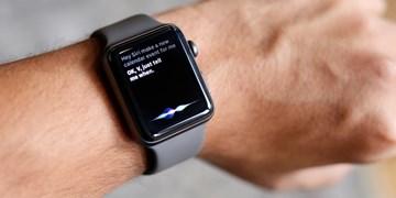 اپل واچ میزان اکسیژن خون شما را تشخیص میدهد