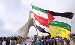 مقاومت، رمز پیروزی و پیشرفت/موجسواری ضدانقلاب بر حادثه سقوط هواپیما