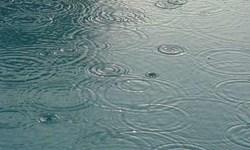 باران، مهمان آخرین روز تابستان در مازندران/ تداوم شدت بارشها تا ظهر امروز