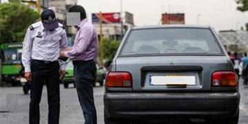 طرح تشدید برخورد با تخلفات رانندگانی در استان مرکزی