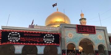 برنامه عزاداری وفات حضرت زینب در ۳۰ هیأت کشور
