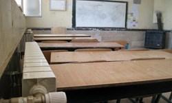 استانداردسازی سامانه گرمایشی مدارس زنجان ۹۰ درصد پیشرفت فیزیکی دارد