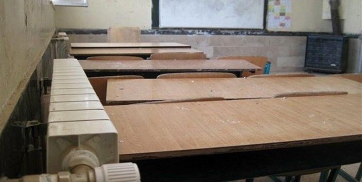 سیستم گرمایشی مدارس سردشت نوسازی میشود