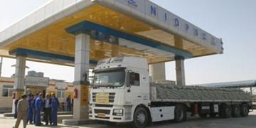 مراجعه 49 هزار وسیله نقلیه سنگین و نیمه سنگین به مراکز معاینه فنی آذربایجانغربی