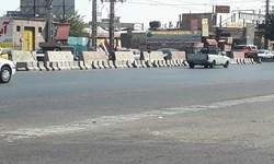 انتظار طولانی مدت مردم برای احداث یک دوربرگردان در چهاردانگه