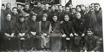 با کاروان آئین حسینی(3)/ «سعدی زمان»، پایهگذار نوحهسرایی مستند