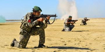 رزمایش «ذوالفقار ۹۹» ارتش در جنوب کشور آغاز شد