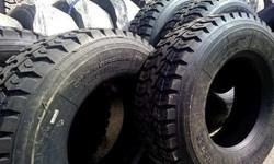 270 حلقه لاستیک قاچاق در «کنگاور» کشف شد