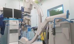 تجهیز اتاق عمل بیمارستان خاتم الانبیاء(ص)ایرانشهر به دستگاه c_arm