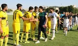 زمان برگزاری سه مسابقه لیگ دسته اول فوتبال تغییر کرد