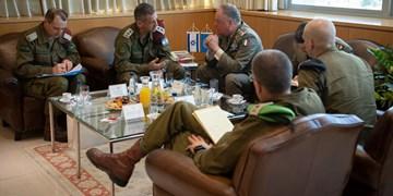 هاآرتص: ارتش اسرائیل برای ناآرامی در کرانه باختری آماده میشود