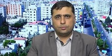 حماس: استقبال عربها از رئیس موساد خنجر از پشت به ملت فلسطین است