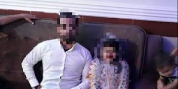 عقد دختربچه و پسر 22 ساله بهمئی باطل شد