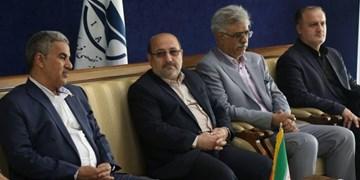 سفیر عمان در ایران به ارومیه سفر کرد