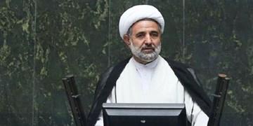 بازگشت هیات پارلمانی ایران پس از دیدار با مسوولان آذربایجان و نخجوان