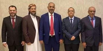 شبهنظامیان همسو با امارات در جنوب یمن مجبور به امتیازدهی شدند