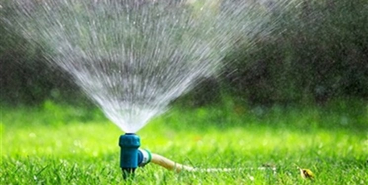 اجرای بیش از ۲۱هزار هکتار شبکه آبیاری فرعی در استان اردبیل
