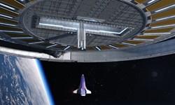 مونتاژ نمونه اولیه موشک «استارشیپ» به پایان رسید+تصویر
