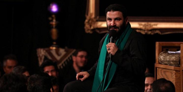 گلبانگ| مداحی میرداماد برای وفات عبدالعظیم حسنی(ع)
