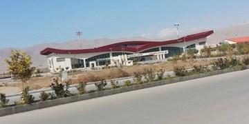 هوایی: فرودگاه دوم بجنورد جانمایی شود