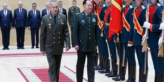 موسکو وبکین توقعان اتفاقيات حول التعاون العسكري