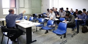 عارضه یابی جذب و ارتقای اعضای هیات علمی دانشگاههای کشور