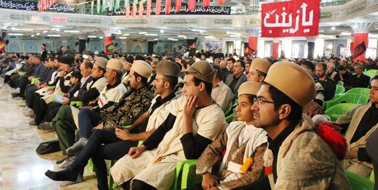 عشایر در جنگ اقتصادی طلایهداران سپاه اسلام هستند/ نقشآفرینی در عرصههای دفاعی و امنیتی