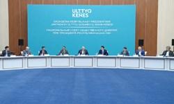 برگزاری اولین جلسه شورای ملی اعتماد اجتماعی در «نورسلطان»