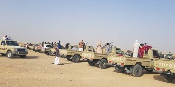 آمادهباش قبائل استان المَهَره یمن برای مقابله با حامیان امارات