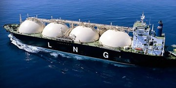 فاصله گرفتن هر چه بیشتر مشتریان از گاز آمریکا/ صادرات LNG نصف میشود