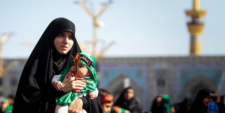 همایش شیرخوارگان حسینی در ٧ هزار نقطه دنیا برگزار میشود