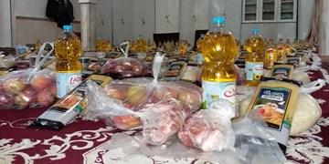 ۲ هزار بسته غذایی بهمناسبت میلاد پیامبر(ص) در ایلام توزیع میشود
